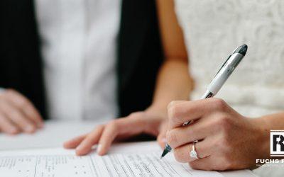 How do I get a marriage license?