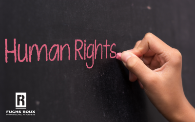 Human Rights as Stipulated in Constitution